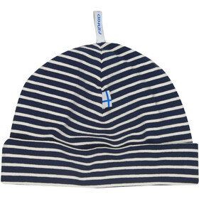 Finkid Hittili Headwear Children blue/white